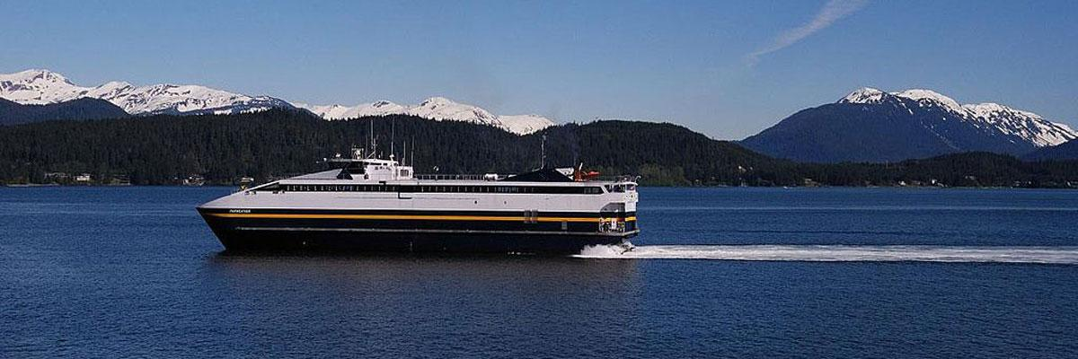 Alaska Marine Highway Reform Project